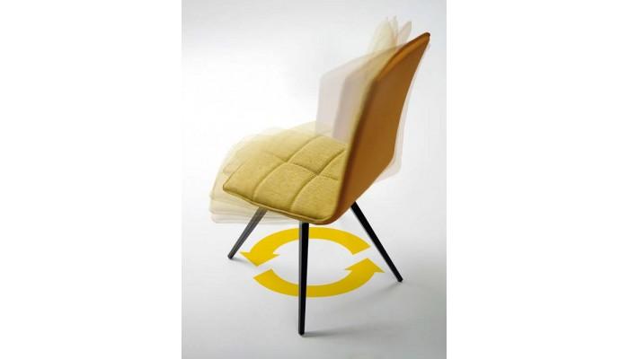 PIVOT - Chaise pivotante