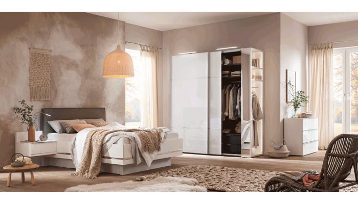 MARCATO - Lit pour couchage 140x190...