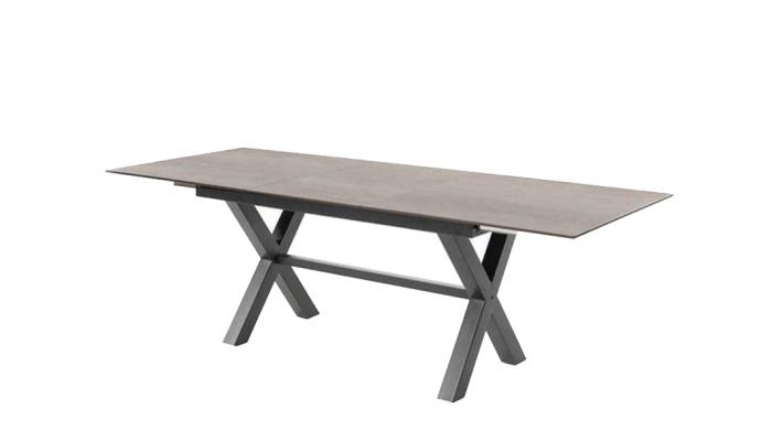 FORCE - Table C avec 1 allonge...