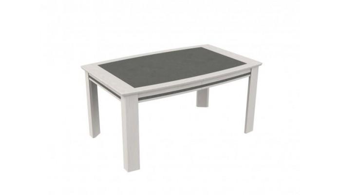 CADIX - Table tonneau extensible...