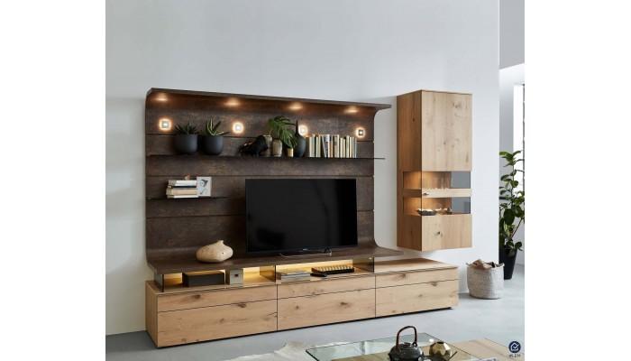 TREVISE - Composition TV